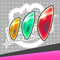 Persona 4: Dancing All Night: Colored Contacts Set - PS Vita [Digital Code]