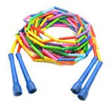 Buy Jump Ropes Beaded Double Dutch Jump Rope - Best Reviews Guide