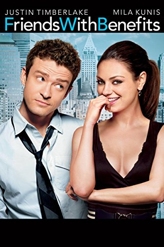 Friends with Benefits (Justin Timberlake Best Friend)