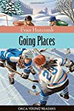 Going Places, Fran Hurcomb, 1554690196