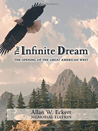 book cover of The Infinite Dream