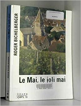 Amazon Fr Le Mai Le Joli Mai Edition En Gros Caracteres