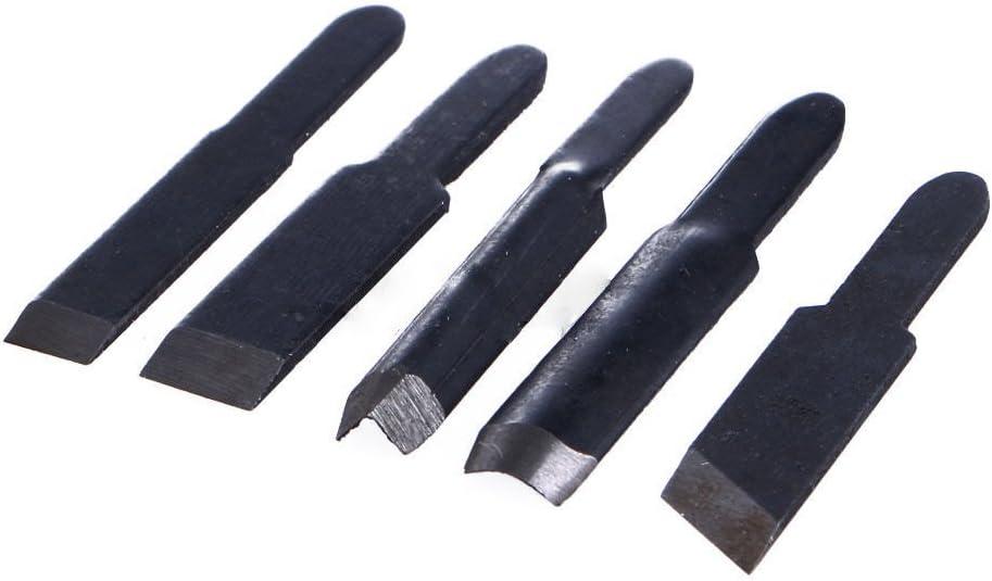 Flexibler Schaft Liamostee Holzmei/ßel Schnitzwerkzeug Bohrfutteraufsatz f/ür elektrische Bohrmaschine