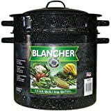 Granite Ware 6140-4 7-Quart Blancher