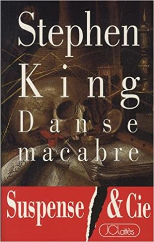 DANSE MACABRE: Amazon ca: STEPHEN KING: Books