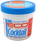 Eco Curl and Style Cocktail, 16 Ounce