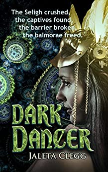 Dark Dancer by [Clegg, Jaleta]