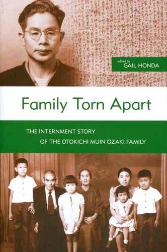 Family Torn Apart: The Internment Story of the Otokichi Muin Ozaki Family