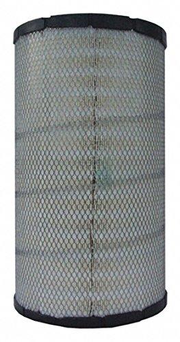 Air Filter,Radial,17-1/2in.H.