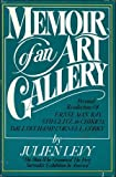 Memoir of an Art Gallery, Julien Levy, 0399118470