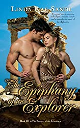 The Epiphany of an Explorer (The Brothers of the Aristocracy Book 3)