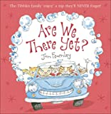 Are We There Yet?, Jan Fearnley, 0007207859