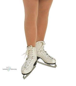 Niñas/Niños Full – Medias de patinaje mallas de 4 – 14 años – Dark