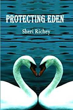 Protecting Eden (The Eden Hall Series Book 4)