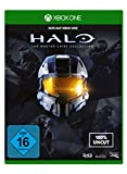 Halo - The Master Chief Collection Standard Editio