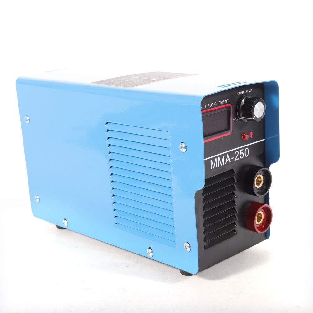 OUKANING MMA250 Ampere Poste /à souder Inverter IGBT ARC 220 V