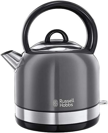 Brand New Russell Hobbs Oslo Grey Rapid