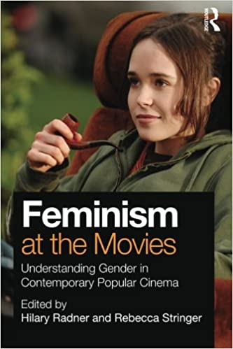 Amazon Com Feminism At The Movies Understanding Gender In