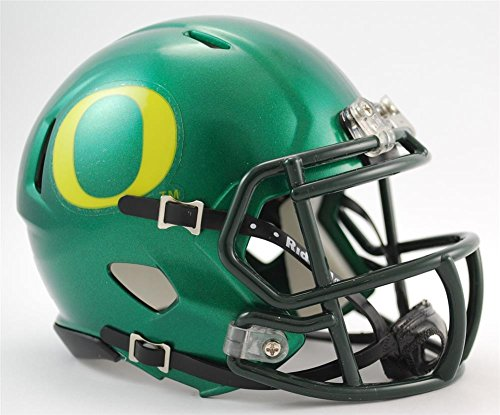 Riddell Oregon Ducks Speed Helmet