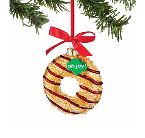 couts Caramel Coconut Cookie Delight Christmas Ornament #4053397 ()