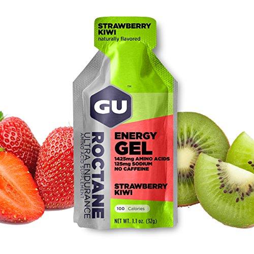 GU Endurance Energy Strawberry 24 Count