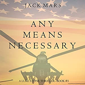 Any Means Necessary Audiobook