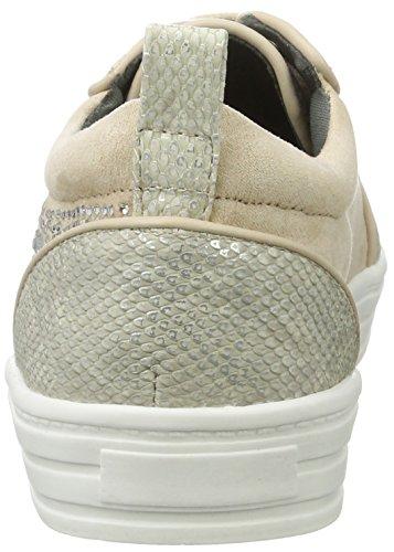 donna da 965408 La Beige nudo Sneakers Strada 07p6x8