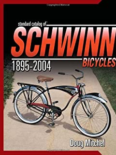 No hands the rise and fall of the schwinn bicycle company an standard catalog of schwinn bicycles 1895 2004 fandeluxe Gallery