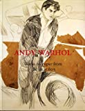 Andy Warhol : Works on Paper from the Early '60s, Andy Warhol, 0970567103