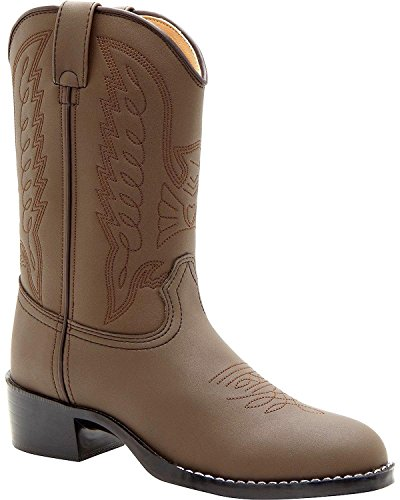 Duran (Toddlers Cowboy Boots)