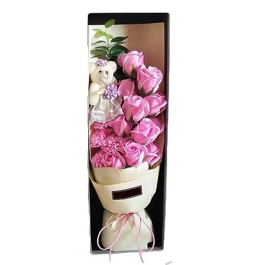 Cajas de regalo para el día de San Valentín, cumpleaños para ...