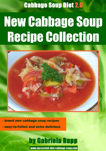 Cabbage Soup Recipes 2.0 for sale  Delivered anywhere in USA