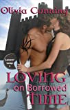 Loving on Borrowed Time (Lovers' Leap Book 1)