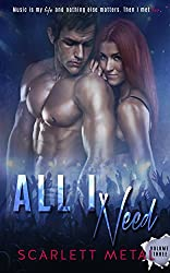 All I Need (Vol.3) (All I Need Series)