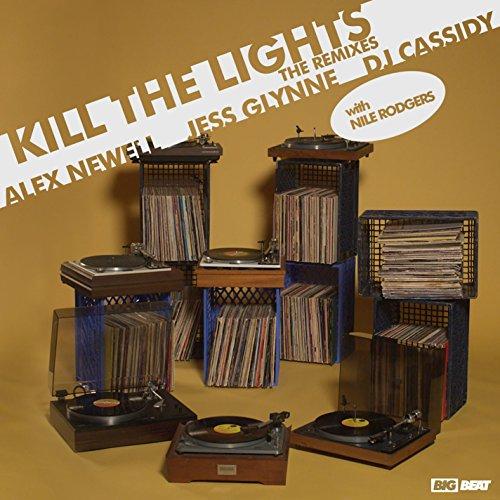 Kill The Lights (with Nile Rod...