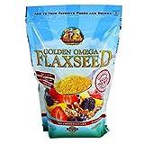 Kyпить Premium Gold Flax Products Inc. True Cold Milled Pre-Ground Flaxseed, 24 oz. на Amazon.com