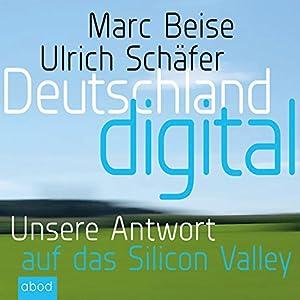 Deutschland digital Hörbuch
