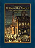 The Age of William the Third and Mary the Second 9780962208102