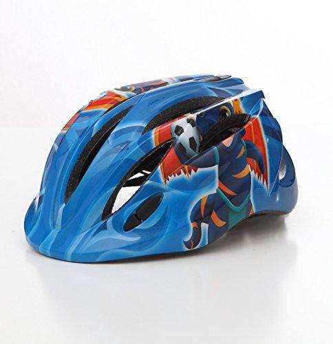 Special Cool Ultralight Kids/Toddlers Bike Helmets Multi-Sports Comfortable/Safety Helmet