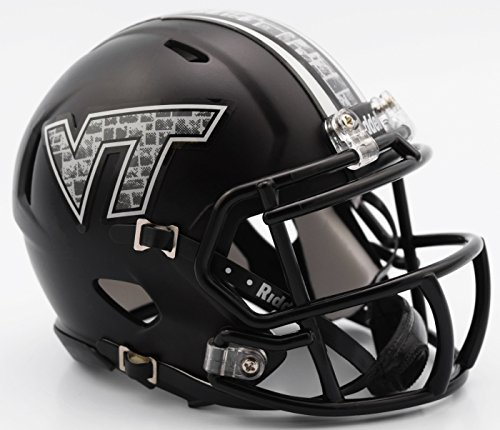 Riddell VIRGINIA HOKIES Revolution Football