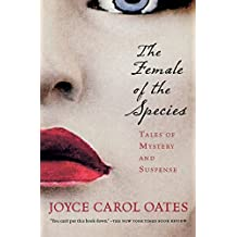 The Female of the Species: Tales of Mystery and Suspense (Harvest Book)