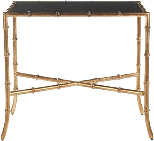 Safavieh Chandler Accent Table, Gold