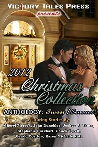 book cover of 2012  Christmas Collection