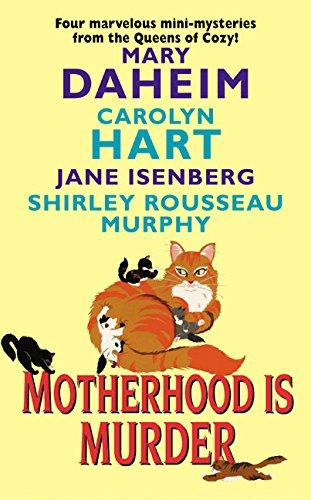 Motherhood Is Murder pdf