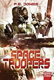 Space Troopers: Sechs Romane in einem Band