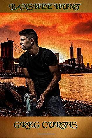 book cover of Banshee Hunt