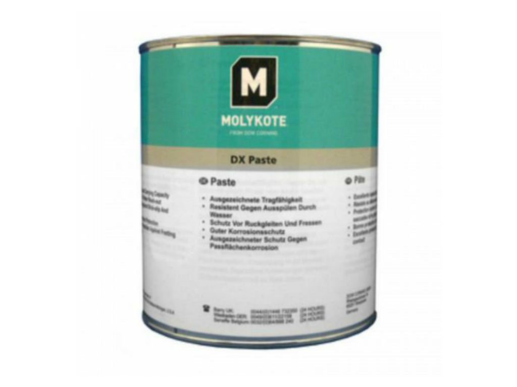 Dow Corning Molykote DX White Grease Paste - 1kg by Molykote