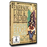 EMERSON LAKE & PALMER ON A KNIFE EDGE EM