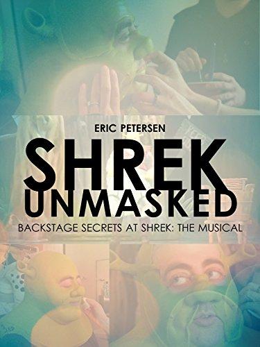 Shrek: Unmasked