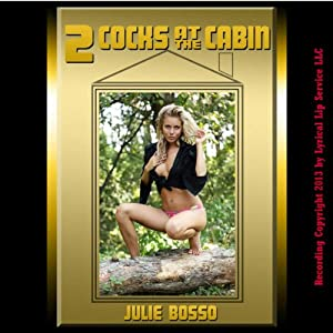 Two Cocks at the Cabin Audiobook